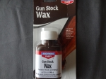 Gun Stock Wax 90ml