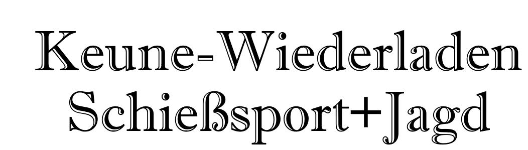 Wiederladen Keune-Logo