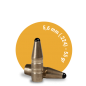 Mobile Preview: 5,6mm / .224 / 55 gr. / 3,6 g. / 50 Stück