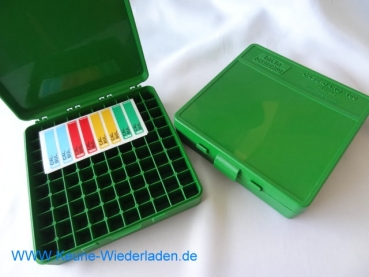 MTM Munitinsbox grün