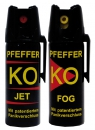 Klever-Pfeffer KO Spray JET-40ml